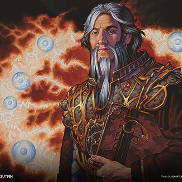 Wizard Class in Dungeons & Dragons.